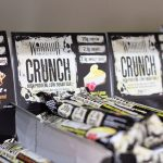 jk sportshop warrior crunch