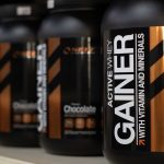 jk sportshop active whey gainer