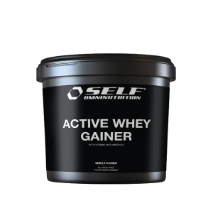 Active Whey Gainer 4000g