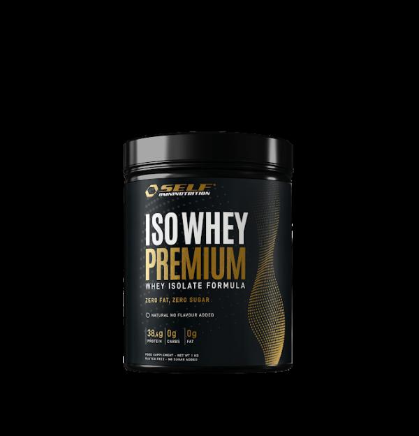 Iso Whey Premium 1000g