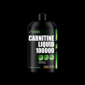 carnitine liquid 100 000