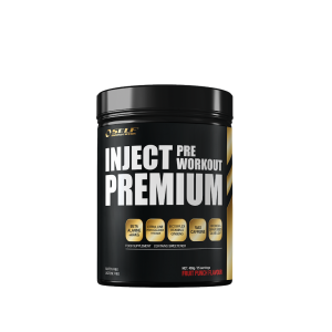 inject pre workout premium