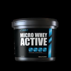 micro whey active vanille