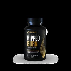 Ripped Burn
