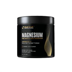 Magnesium orange